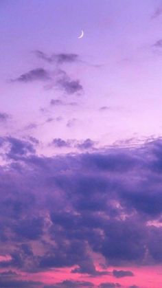 749 best sky aesthetic images in 2019 Purple Wallpaper Iphone, Iphone Wallpaper Tumblr Aesthetic, Sunset Wallpaper, Iphone Background Wallpaper, Aesthetic Pastel Wallpaper, Aesthetic Backgrounds, Galaxy Wallpaper, Aesthetic Wallpapers, Trendy Wallpaper