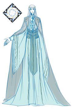 Elwë Singollo - King of the Grey Elves