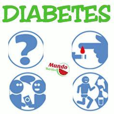 Síntomas de la Diabetes: Necesidad de orinar con frecuencia y en gran volumen  Pérdida de peso Cansancio o agotamiento  Aumento de la ingesta de líquidos por sed excesiva.  #Diabetes #ContraLaDiabetes #Diabetico #Efemeride #DiaContra #LaDiabetes #EstiloDeVidaSaludable #AgarraDatoComeSano  #Sintomas