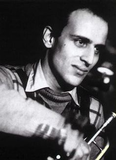 Boris Vian was a French polymath: writer, poet, musician, singer, translator, critic, actor, inventor and engineer. He is best remembered today for his novels.