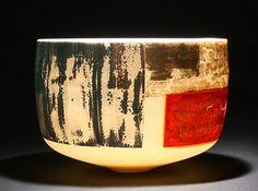 Ceramics by Tony Laverick at Studiopottery.co.uk - 2012.