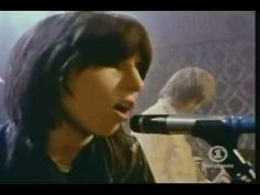 """The Pretenders """"Tattooed Love Boys"""" Chrissie Hynde, The Pretenders, My Favorite Music, Singers, Bands, Memories, Youtube, Fictional Characters, Entertainment"""