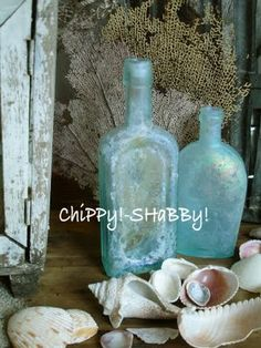 ChiPPy! - SHaBBy!: **August ChiPPy!-SHaBBy! ViNtaGe Seaside Lobster Vignette**