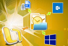 Quality oriented service in mail format conversion by OLM Converter Pro.
