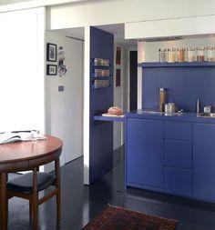 All About: Rubber Kitchen Floors — Kitchen Flooring Spotlight