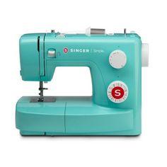 Machine à  coudre Singer Simple 3223 turquoise