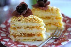 """Tortas """"Konstancija"""""""