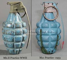 Practice Mk.II Types