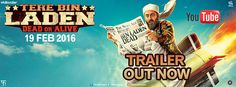 'Tere Bin Laden: Dead Or Alive': Movie Will Surely Give You A Jolt! [Watch Trailer] - http://www.movienewsguide.com/tere-bin-laden-dead-alive-movie-will-surely-give-jolt-watch-trailer/150241