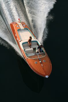 Riva Aquarama Special 774. Promotion video by Riva-World on Lago di Garda, Punta San Vigillio, for Mecum auctions. Sold for record breaking amount of US$ 975.000.