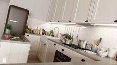 PORTFOLIO - Kuchnia, styl rustykalny - zdjęcie od PEKA STUDIO