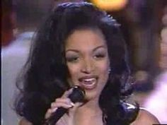 Chante Moore ~ It's Alright {Live}