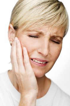 Tired of being in #pain? Learn how #dental treatments could help relieve your #TMJ pain! Visit http://sanadental.ca/tmj-101/ #EdmontonDentist #musclepain