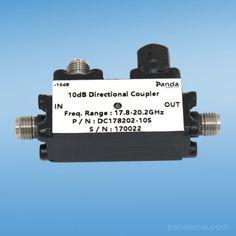 DC178202-10S Directional Coupler