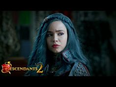 Descendants 2 (Descendientes 2) | Sneak Peek - Trailer | Official - YouTube