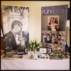 D&A Photography exhibiting at Kingscliffe! :)