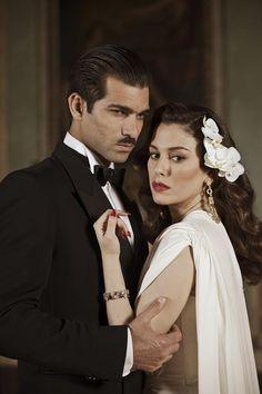 """Canale 5: Al via la soap spagnola """"Quello che nascondono i tuoi occhi"""""""