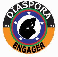 DiasporaEngager Logo
