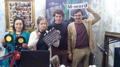 """Τα ίσια ανάποδα LIVE NOW  Ξεκινήσαμε..... Μαζι μας οι συντελεστές της παράστασης. """"Ο Γλάρος... Αυτο ήθελα να πω."""" www.m-wordradio.gr Visit http://ift.tt/1oZ0u3k for more."""