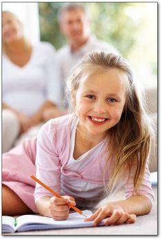 Self Esteem Building in Girls