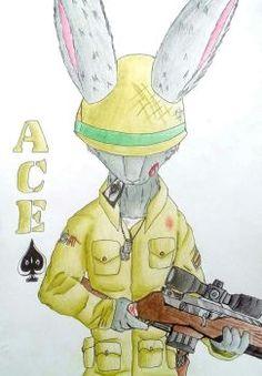 ACE by ShaneGill