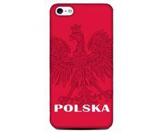 Etui - Polska - iPhone 5/5S