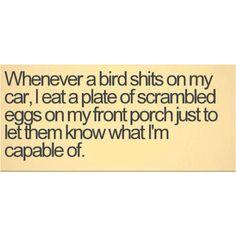 Things that make me laugh / Hahahaha