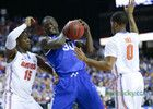Game photos: Cats comeback falls short in SEC. I call bullshit there at the end  :(
