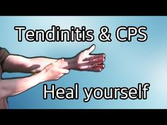 Good Exercises for artists. Exercises for tendinitis (tendonitis) and carpal tunnel (cps) Exercises For Tendonitis, Carpal Tunnel Exercises, Carpal Tunnel Syndrome, Fitness Magazine, Muscle Groups, Medical Care, Health And Wellness, The Cure, Therapy