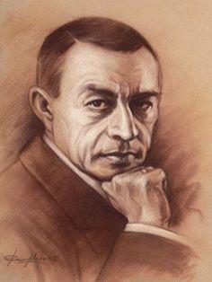 Rachmaninov. Review of Cinema transmission of live concert by Filarmonica Della Scala