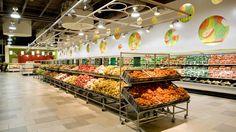 Bravo Supermercado by GHA Design, Santo Domingo   Dominican Republic store design