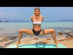 (55) The Perfect Workout ♥ Full Body Blast & Tone - YouTube