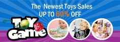 Up to 60% off New Toys- www.facebook.com\africa.organisation