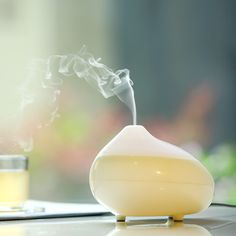 Ultrasonic Aroma Diffuser Humidifier Portable Mini Aromatherapy Humidifier Cool Air Diffuser Purifier Essential Oil Diffuser //Price: $US $20.90 & FREE Shipping //     #homeappliance24