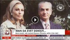 """Biliyor muydun ? /// Hak, Hukuk, Adalet, Demokrasi palavralarına İran da """"Evet"""" demişti…"""