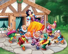 belles images enfantines- illustrations Christmas Jigsaw Puzzles, Picture Story, Z Arts, Disney Pictures, Red Riding Hood, Craft Party, Nursery Rhymes, Illustrations, Color Inspiration