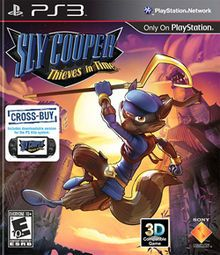 Sly Cooper - Thieves in Time Cover Art.jpg