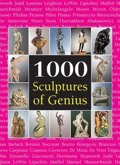 1000 Sculptures Of Genius PDF