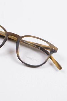 Du choix de ses lunettes. Choisir Ses LunettesLunettes De SoleilOliver  Peoples 635609c3e334