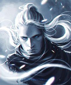 Rhaegar Targaryen #GoT #ASOIAF