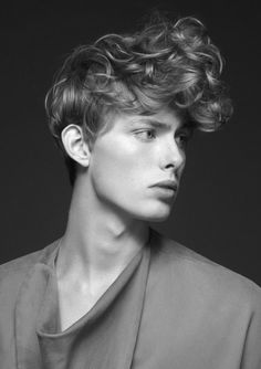 perm + crop--Louis Decor FREE LISTING TODAY! Hair News Network. All Hair. All The Time. http://www.HairNewsNetwork.com/