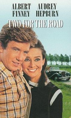 Two for the Road (1967)  - Joanna Wallace