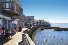 Top 10 Things To Do in Duck, NC,  Shopping at the Duck Waterfront shops is as charming scereny as they come | Outer Banks Blog