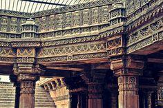 islamic archetecture