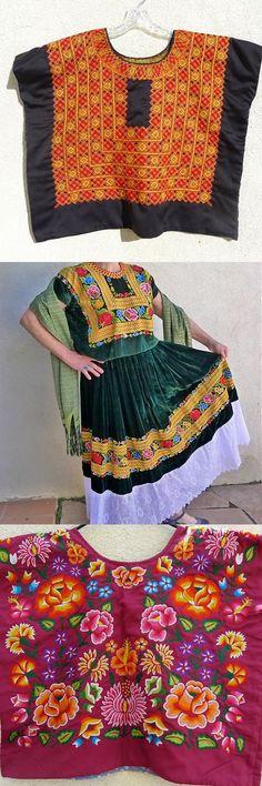 Jessamity: Fashion inspiration: Frida Kahlo