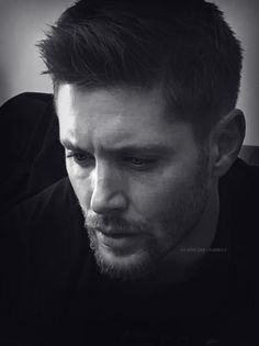 Jensen in the green room at Jibcon16
