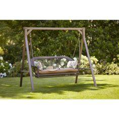 13 best swings images gardens porch swings front porch swings rh pinterest com
