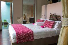 แบบห้องนอน รีสอร์ท แต่งสวย