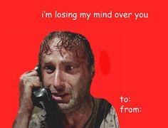 TWD Valentines