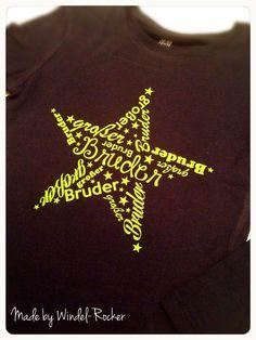 "Shirt ""großer Bruder"""
